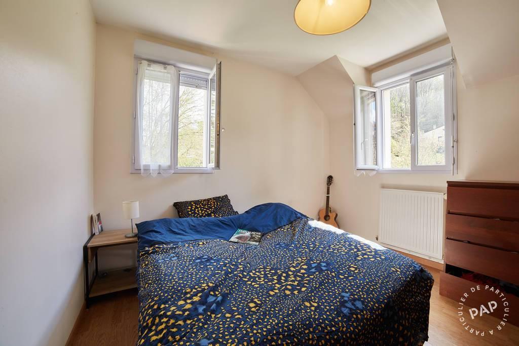 Maison 450.000€ 120m² Valmondois (95760)