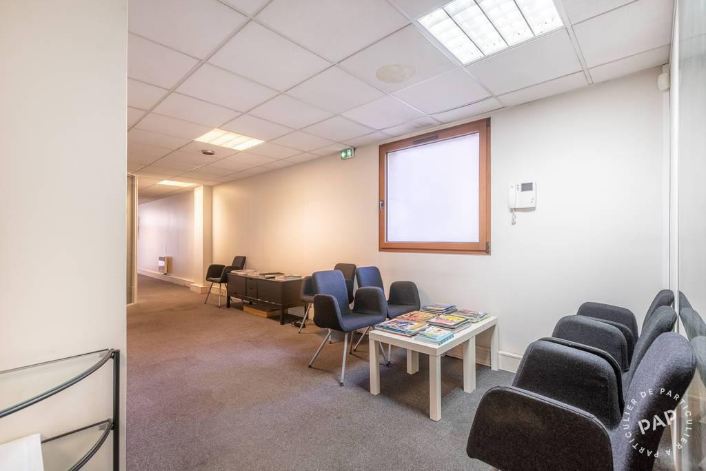 Bureaux et locaux professionnels   Levallois-Perret