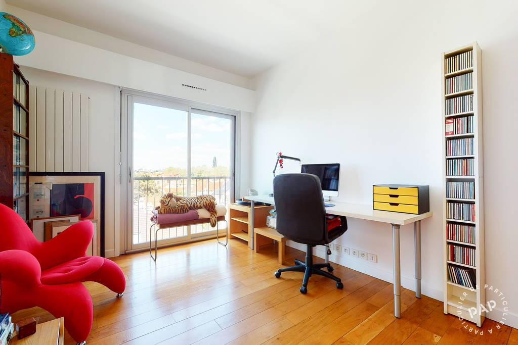 Appartement 1.200.000€ 141m² Saint-Maur-Des-Fossés (94100)
