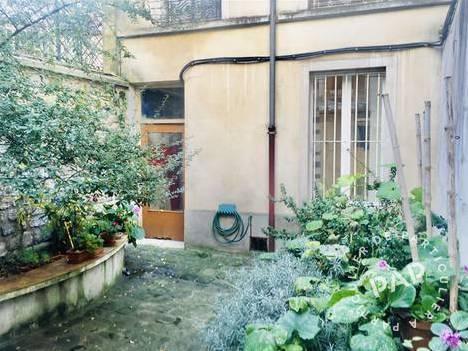 Appartement 210.000€ 19m² Paris 20E (75020)