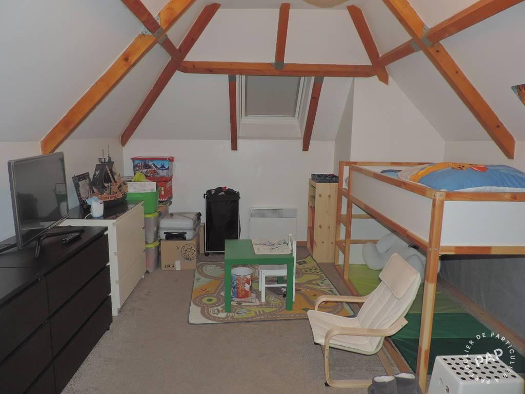 Appartement 969€ 56m² Groslay (95410)