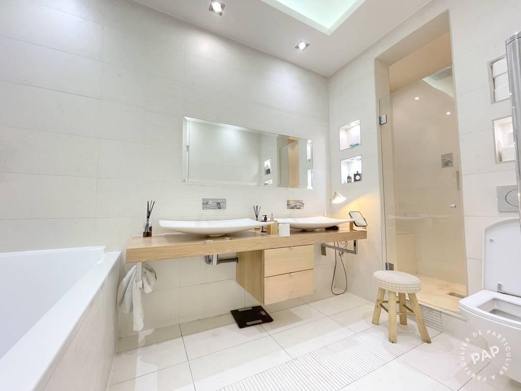 Appartement 2.490.000€ 195m² Paris 16E (75116)