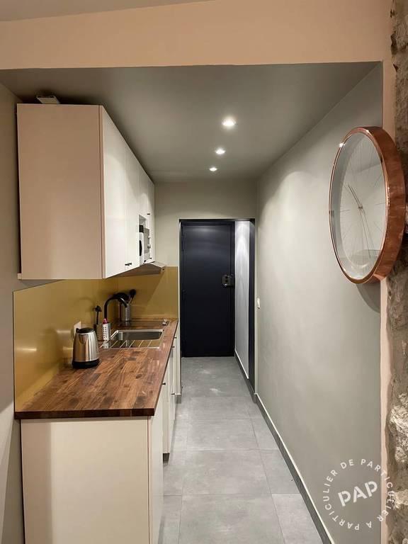 Appartement 440.000€ 32m² Paris 2E (75002)