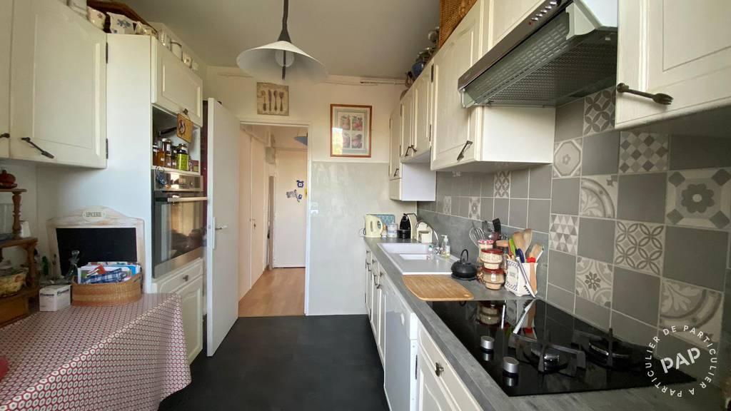 Appartement 245.000€ 70m² Créteil (94000)