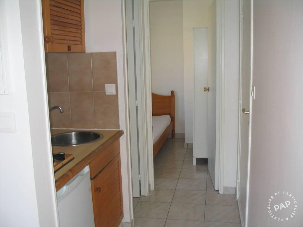 Appartement 127.000€ 21m² Fréjus (83600)