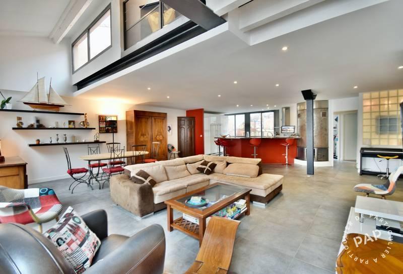 Appartement 860.000€ 165m² Lyon 7E (69007)