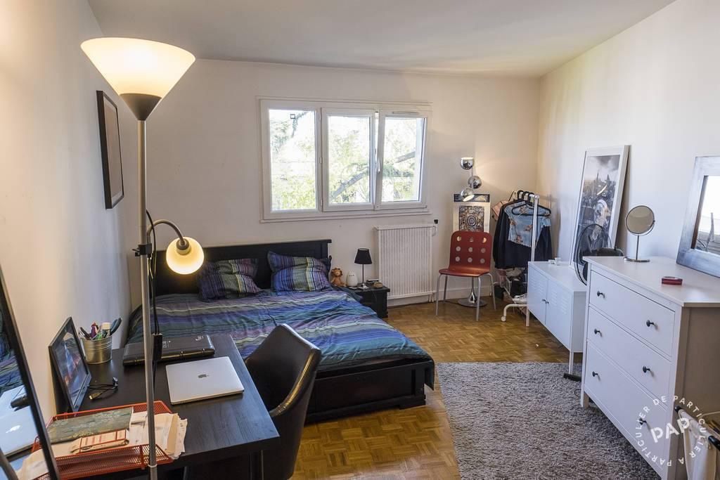 Appartement 489.000€ 125m² Châtenay-Malabry (92290)