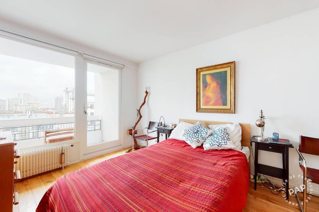 Appartement 640.000€ 79m² Paris 14E (75014)