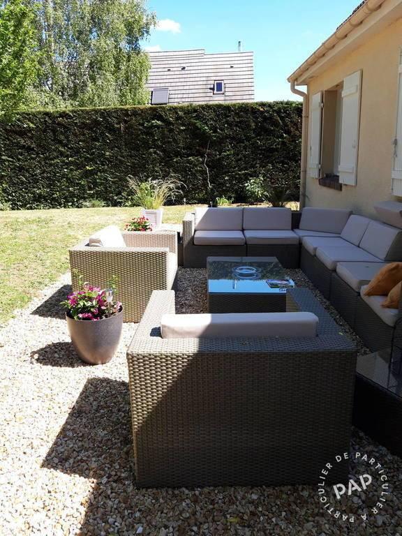Maison 330.000€ 140m² Gallardon (28320)