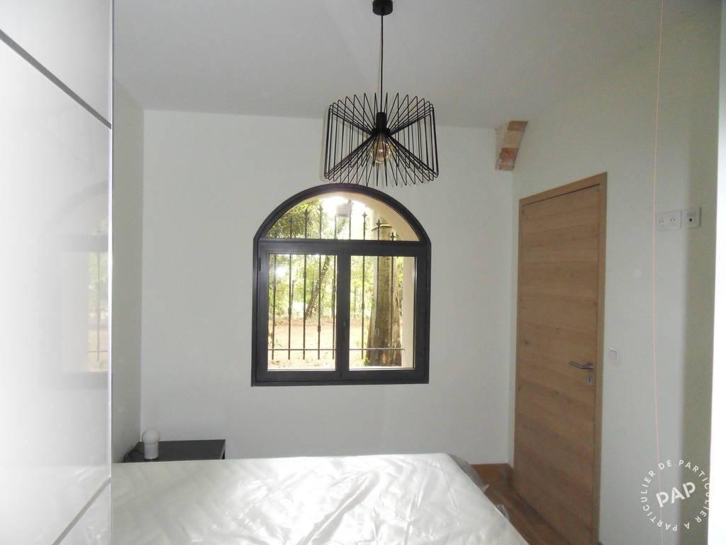 Appartement 1.075€ 50m² Saint-Clément-De-Rivière (34980)