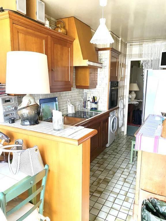 Appartement 280.000€ 89m² Vitry-Sur-Seine (94400)