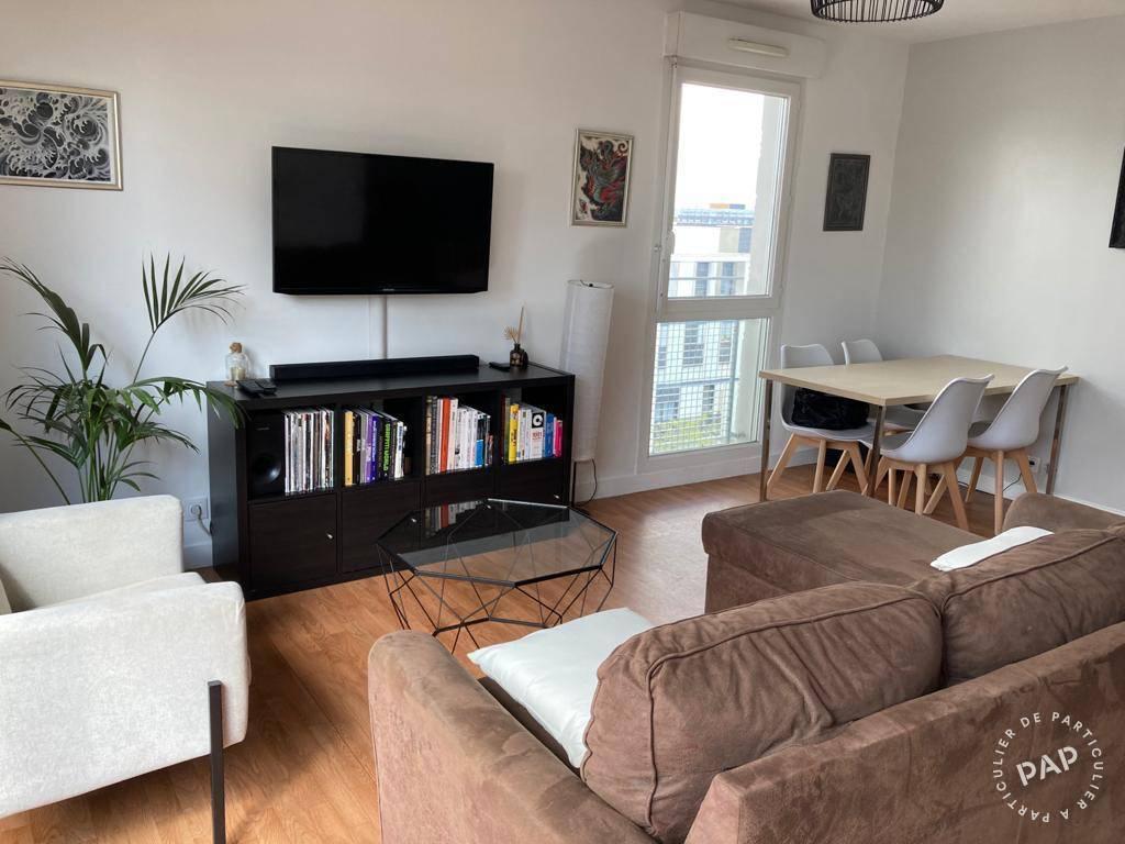 Appartement 345.000€ 60m² Gennevilliers (92230)