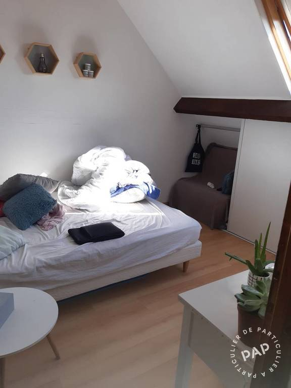 Appartement 135.000€ 45m² Étampes (91150)