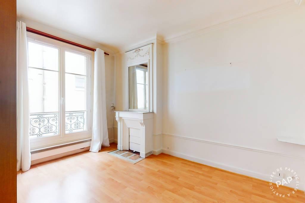 Appartement 405.000€ 42m² Paris 14E (75014)