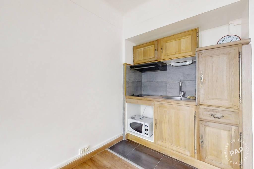 Appartement 175.000€ 17m² Paris 11E (75011)