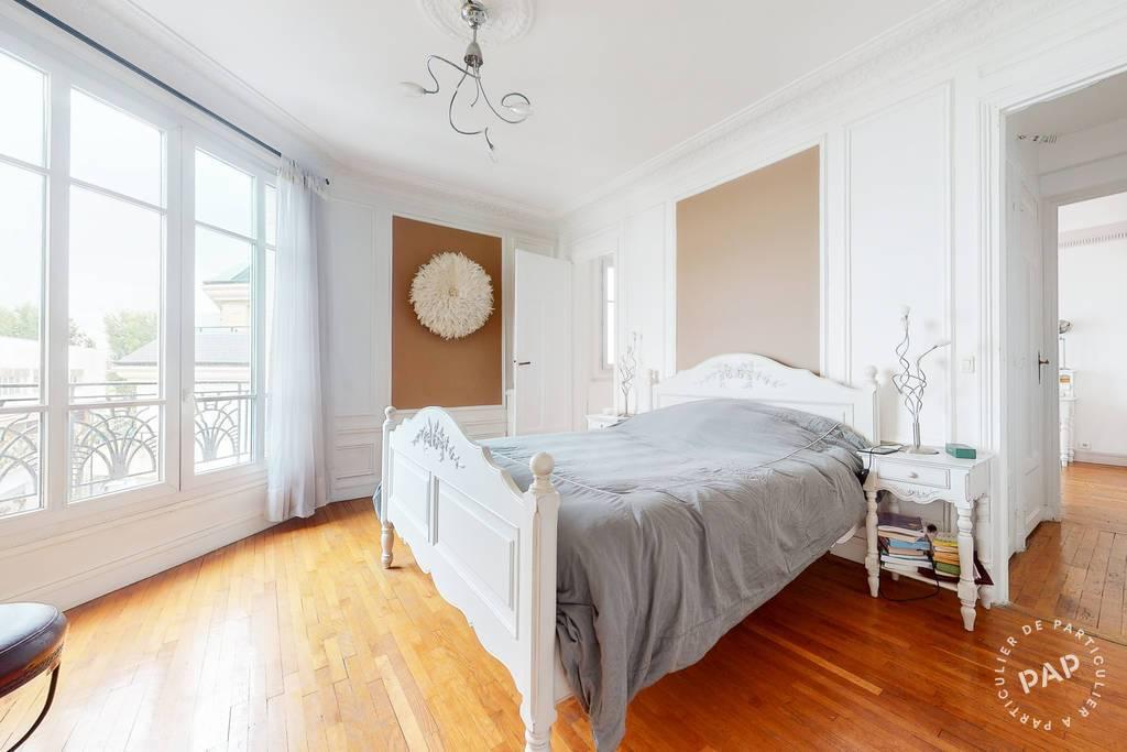 Appartement 870.000€ 108m² Asnières-Sur-Seine (92600)