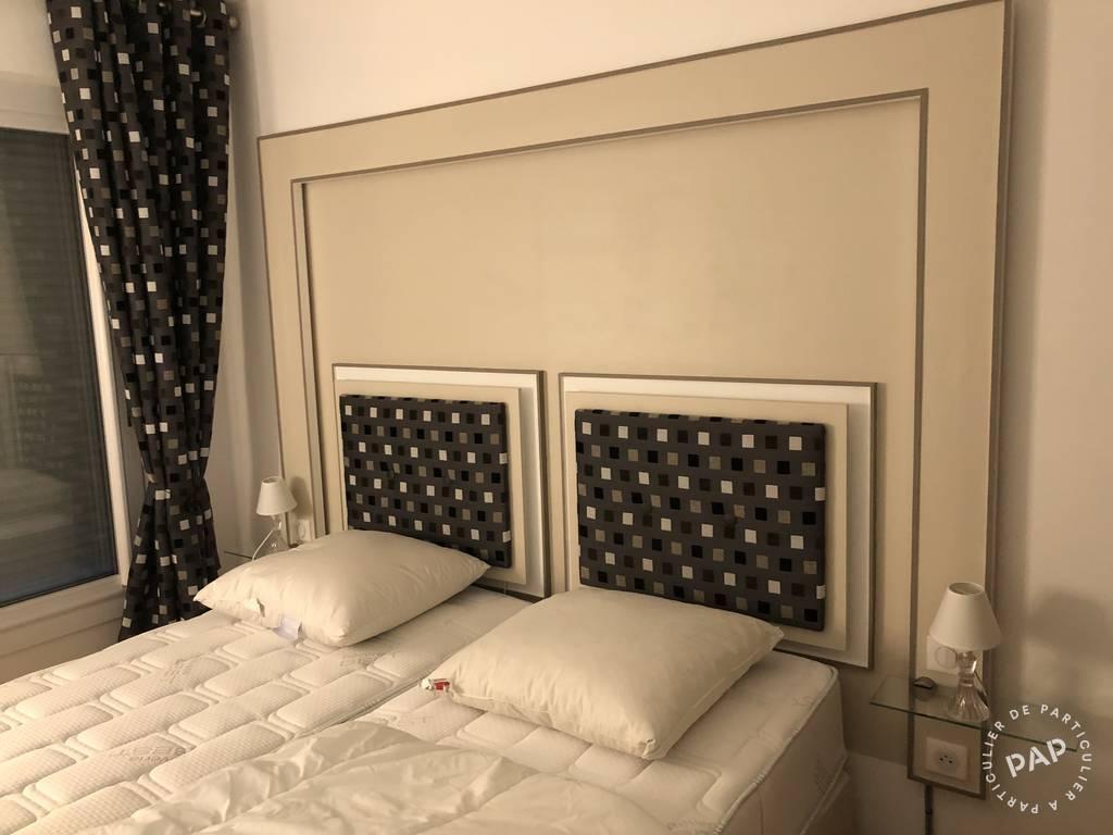 Appartement 1.850€ 49m² Paris 14E