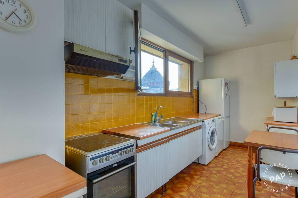 Appartement 295.000€ 70m² Marseille 6E (13006)