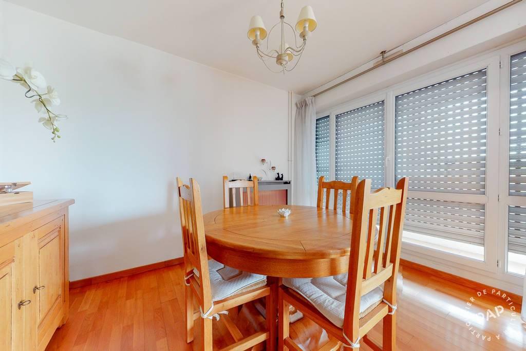 Appartement 390.000€ 86m² Vitry-Sur-Seine (94400)