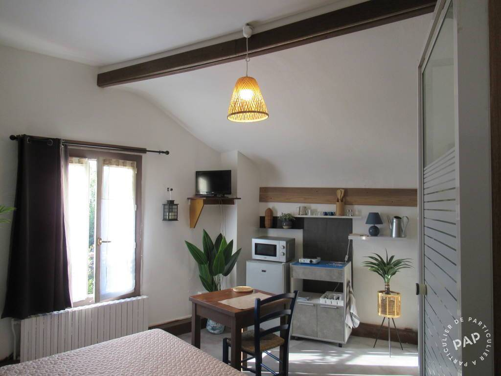 Appartement 600€ 18m² Beauchamp (95250)