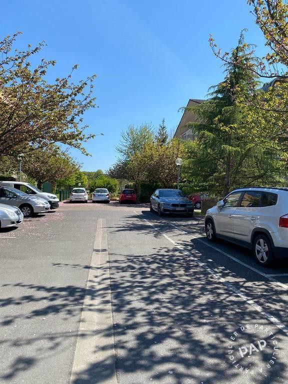 Appartement 180.000€ 53m² Sainte-Geneviève-Des-Bois (91700)