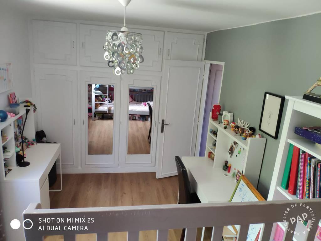Appartement 287.000€ 68m² Vitry-Sur-Seine (94400)