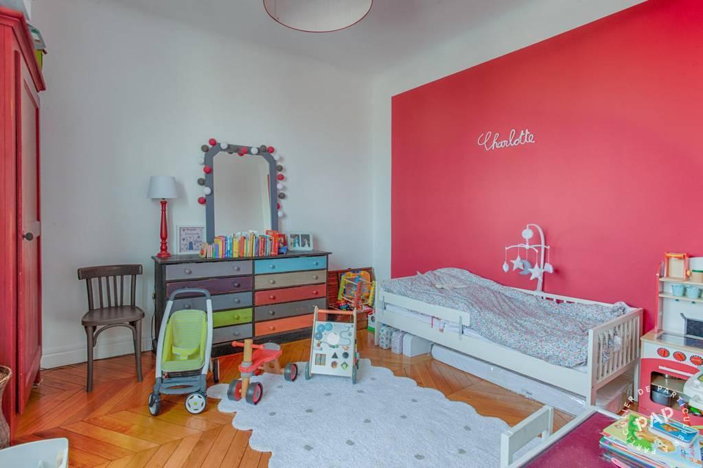 Appartement 688.000€ 100m² La Garenne-Colombes (92250)