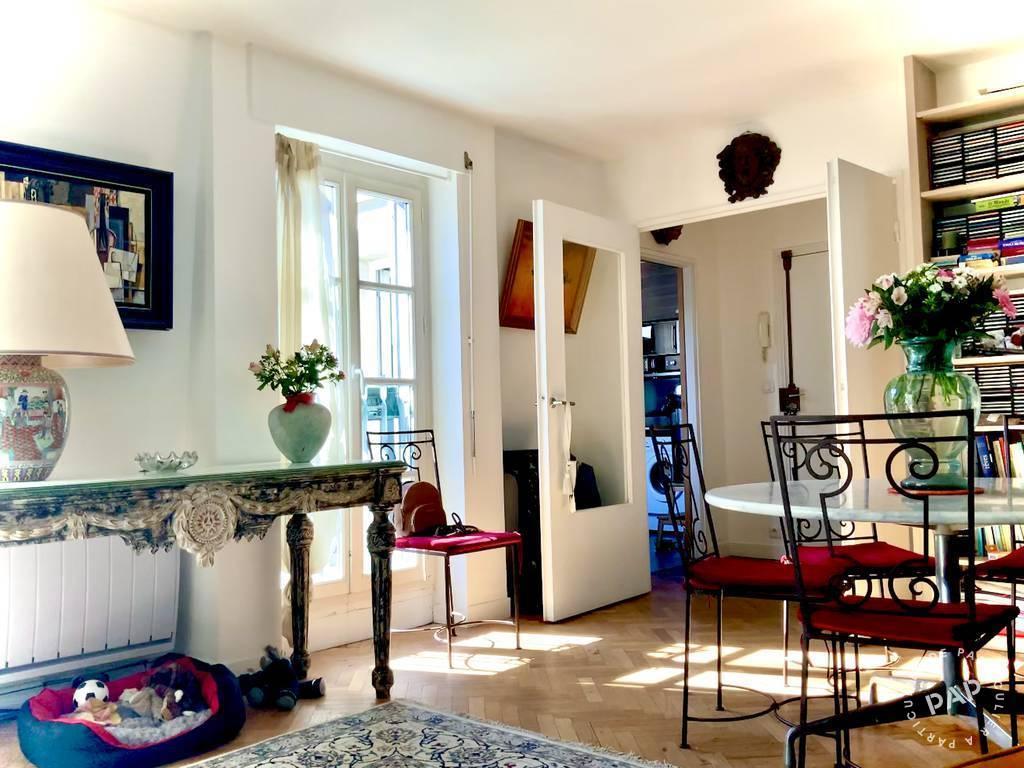 Vente St-Germain-En-Laye, Hypercentre 84m²
