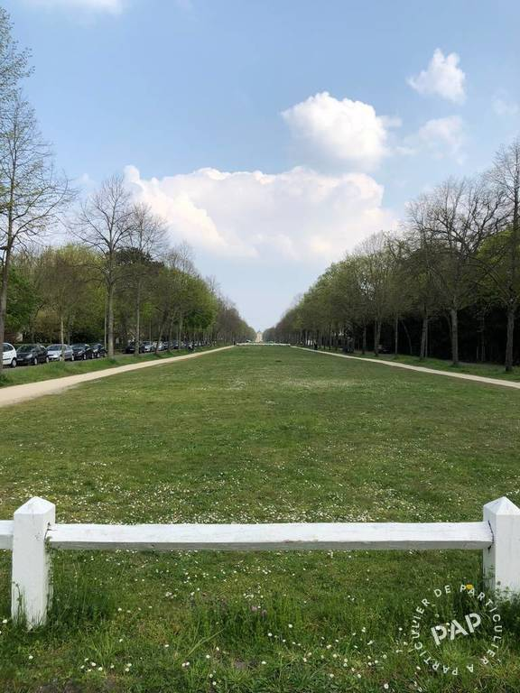 Vente Maisons-Laffitte (78600) 74m²
