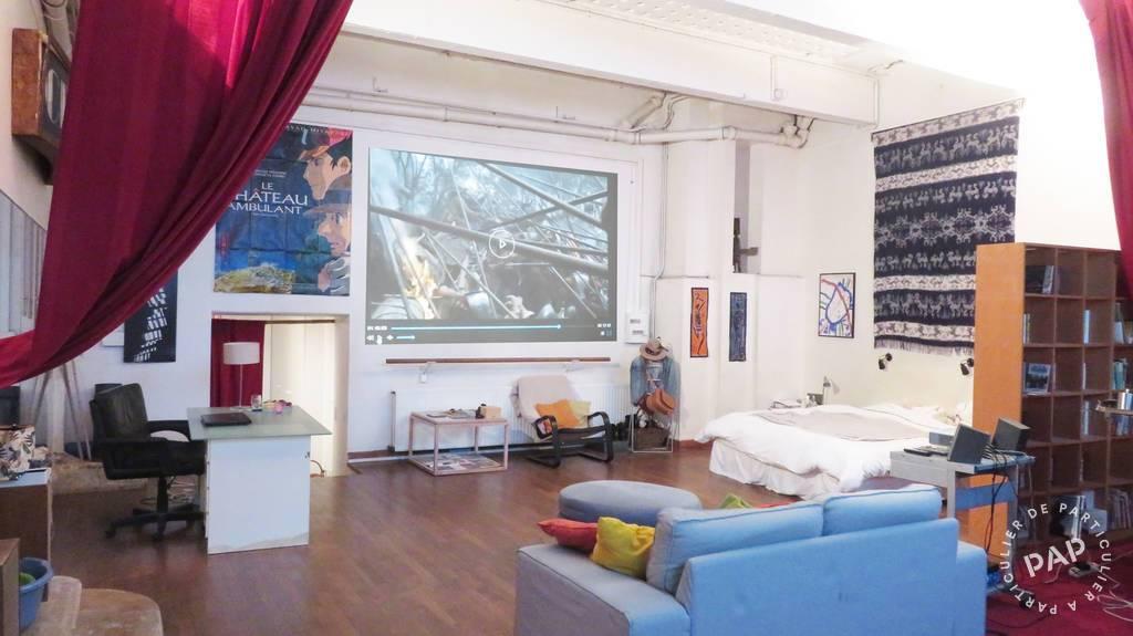 Vente et location Paris 5E (75005) 220m²