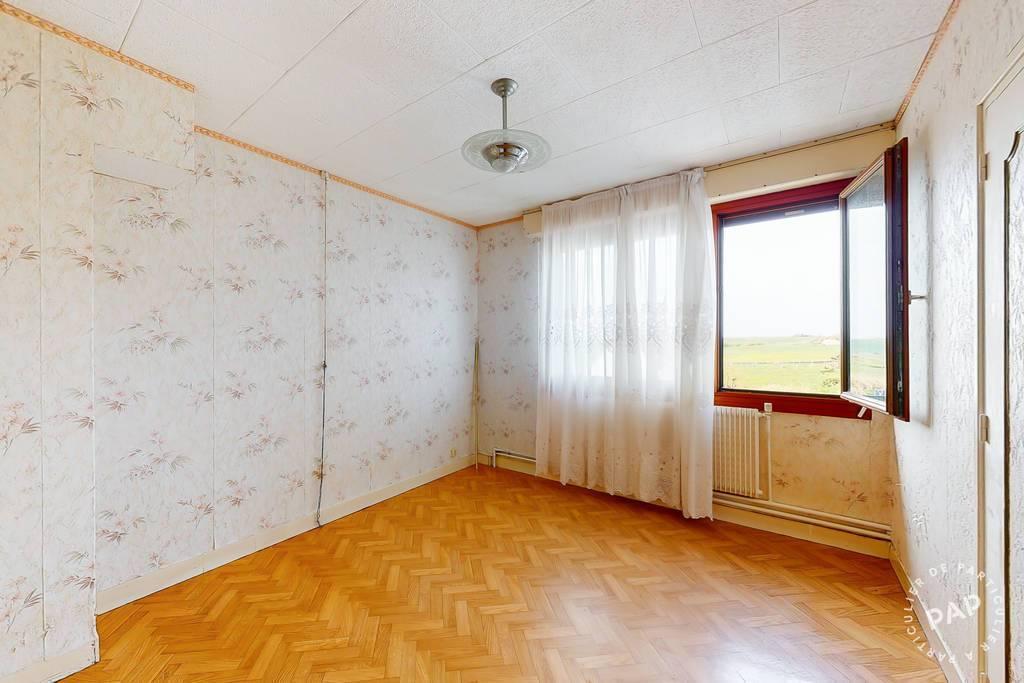 Immobilier Équihen-Plage (62224) 235.000€ 100m²