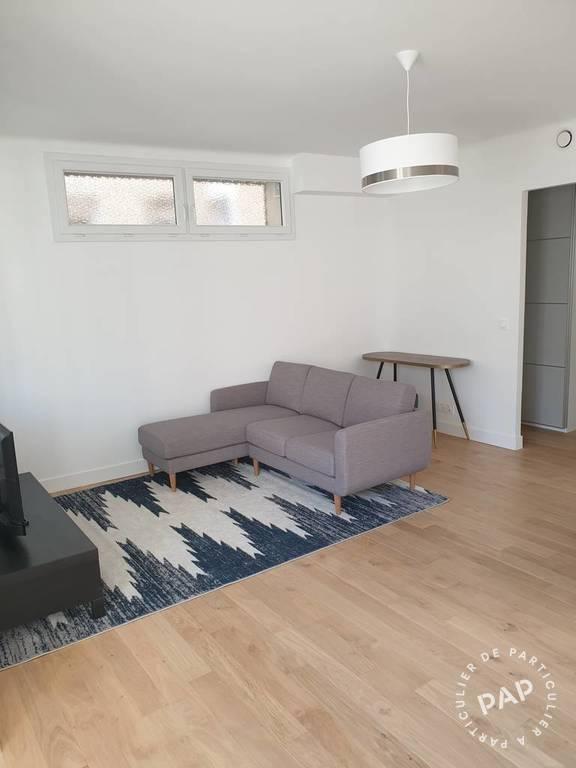 Immobilier Paris 14E (75014) 1.790€ 51m²