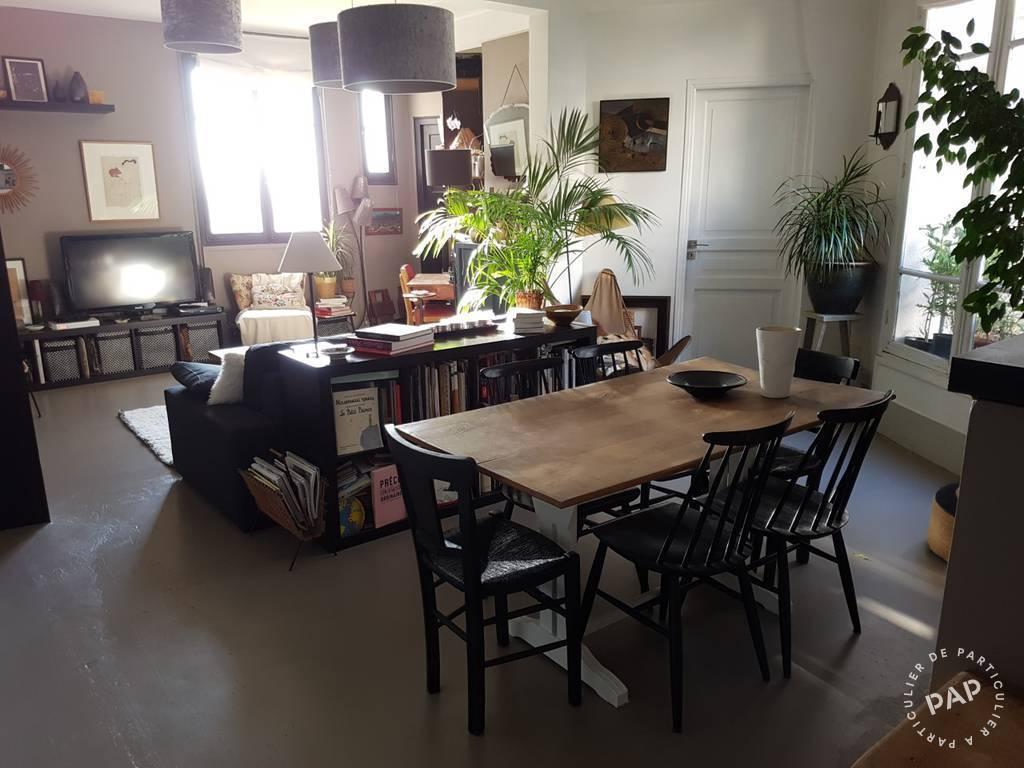 Immobilier Saint-Mandé (94160) 770.000€ 78m²