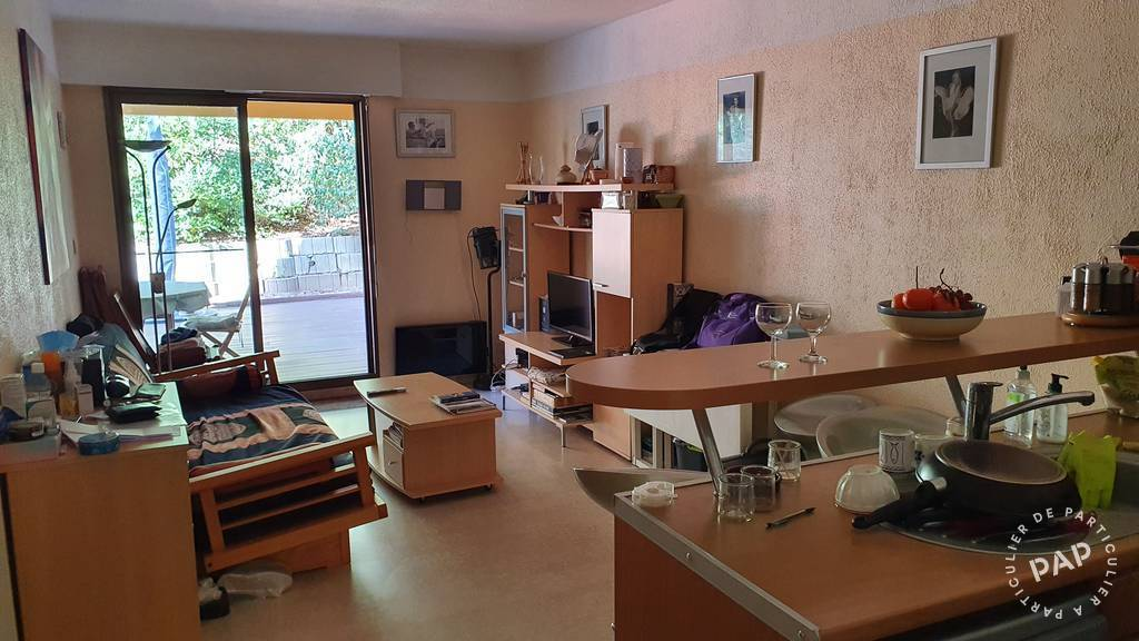 Immobilier Cannes (06400) 309.000€ 39m²