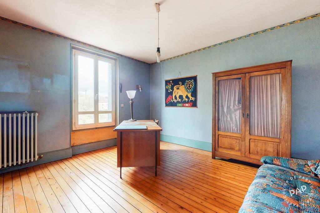 Immobilier Nogent-L'artaud (02310) 250.000€ 198m²