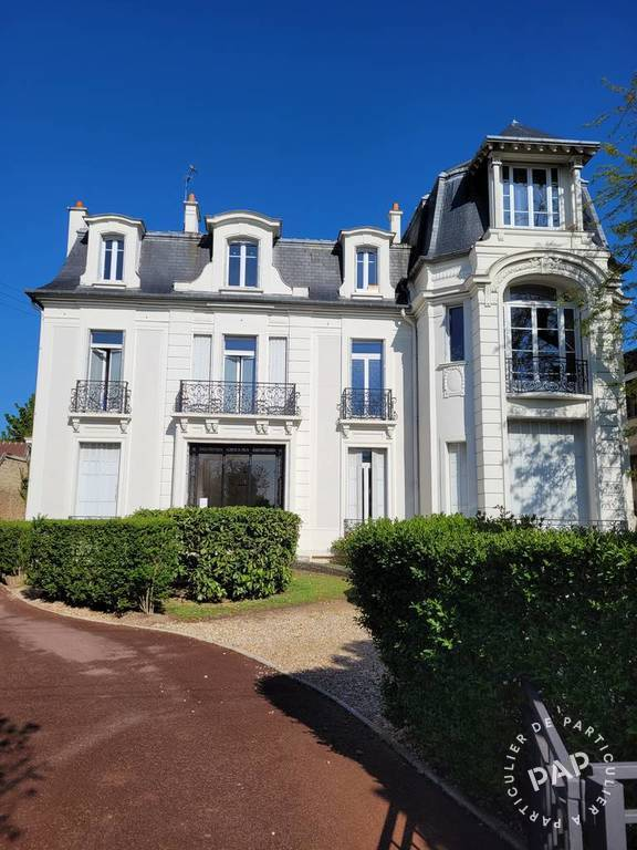 Immobilier Chatou (78400) 430.000€ 59m²