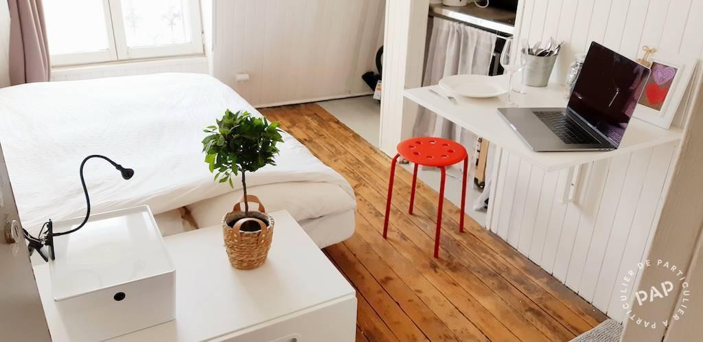 Immobilier Paris 18E (75018) 110.000€ 10m²