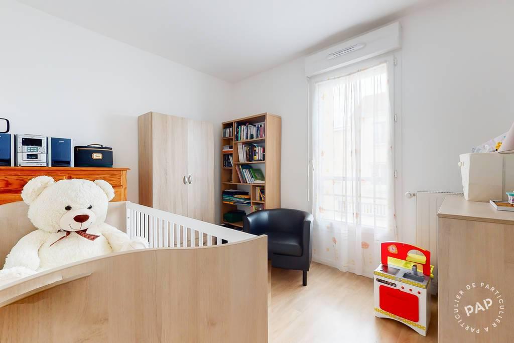 Immobilier Vitry-Sur-Seine (94400) 355.000€ 60m²