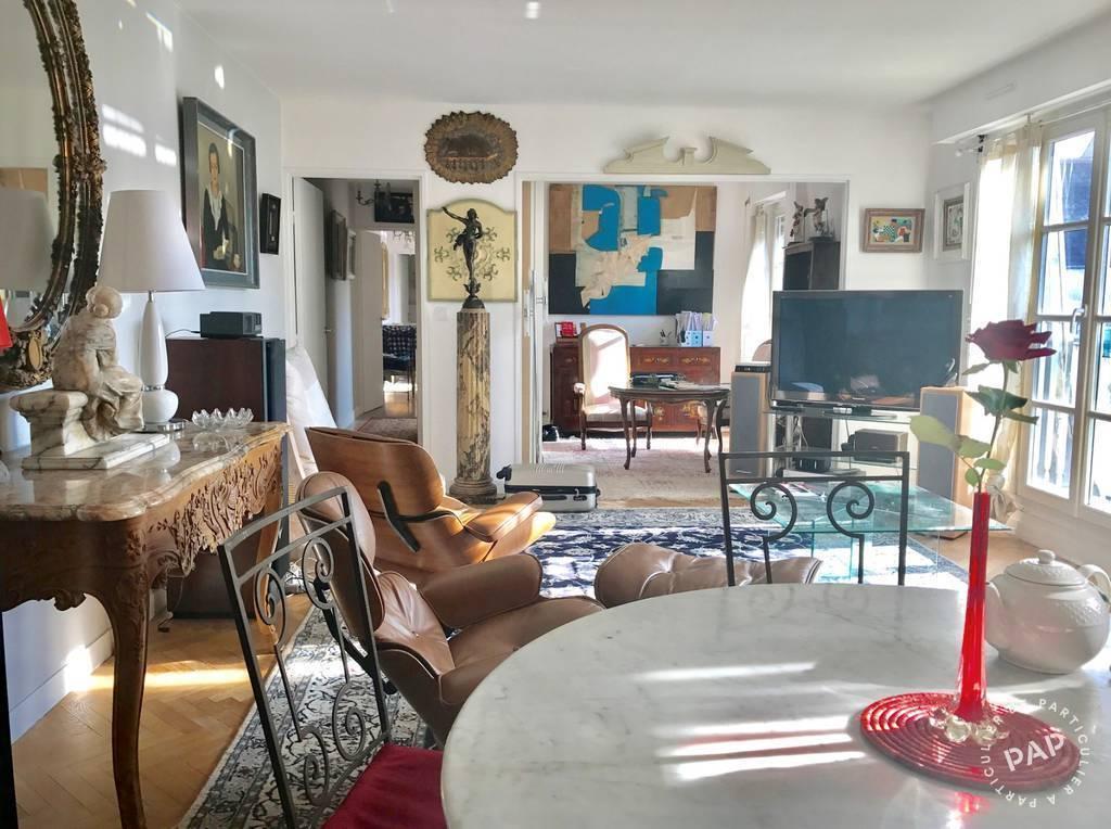Immobilier St-Germain-En-Laye, Hypercentre 839.000€ 84m²