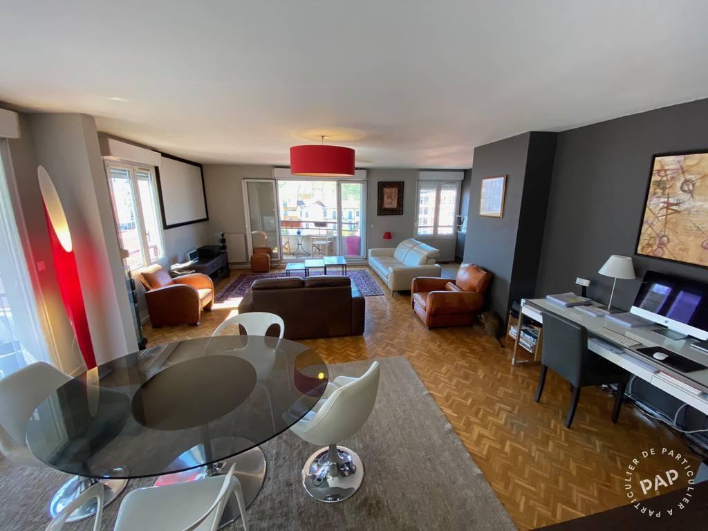 Immobilier Lyon 9E (69009) 649.000€ 170m²