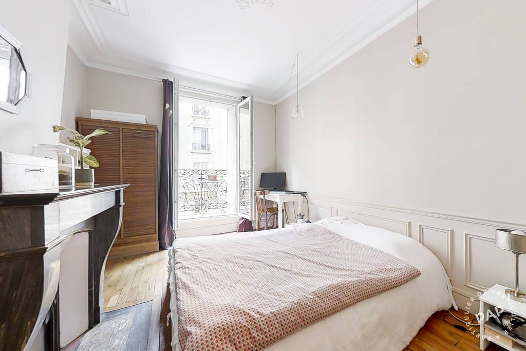 Immobilier Paris 18E (75018) 1.372.800€ 122m²