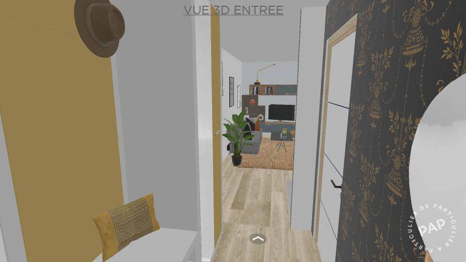 Immobilier Paris 11E (75011) 565.000€ 45m²