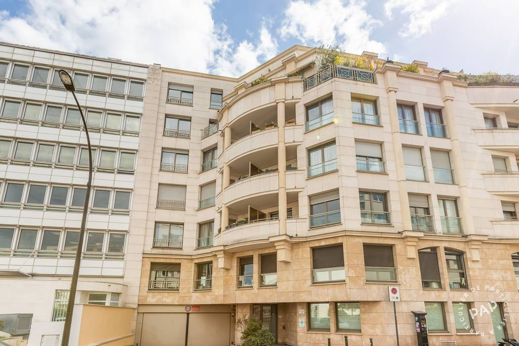 Immobilier Levallois-Perret