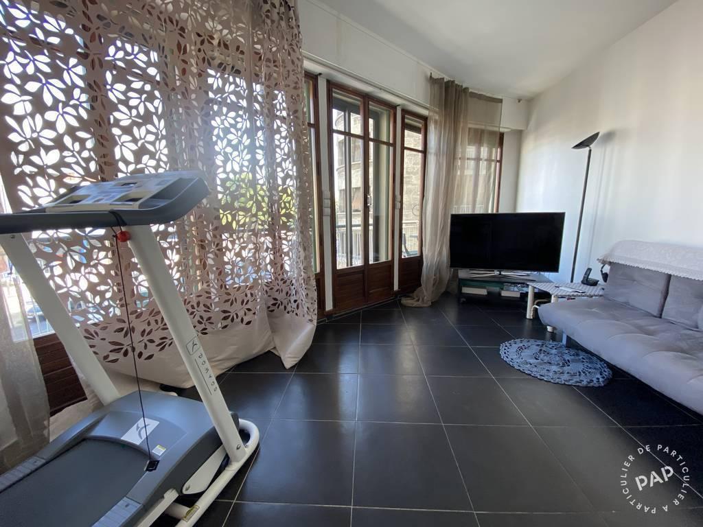 Immobilier Marseille 4E (13004) 210.000€ 80m²