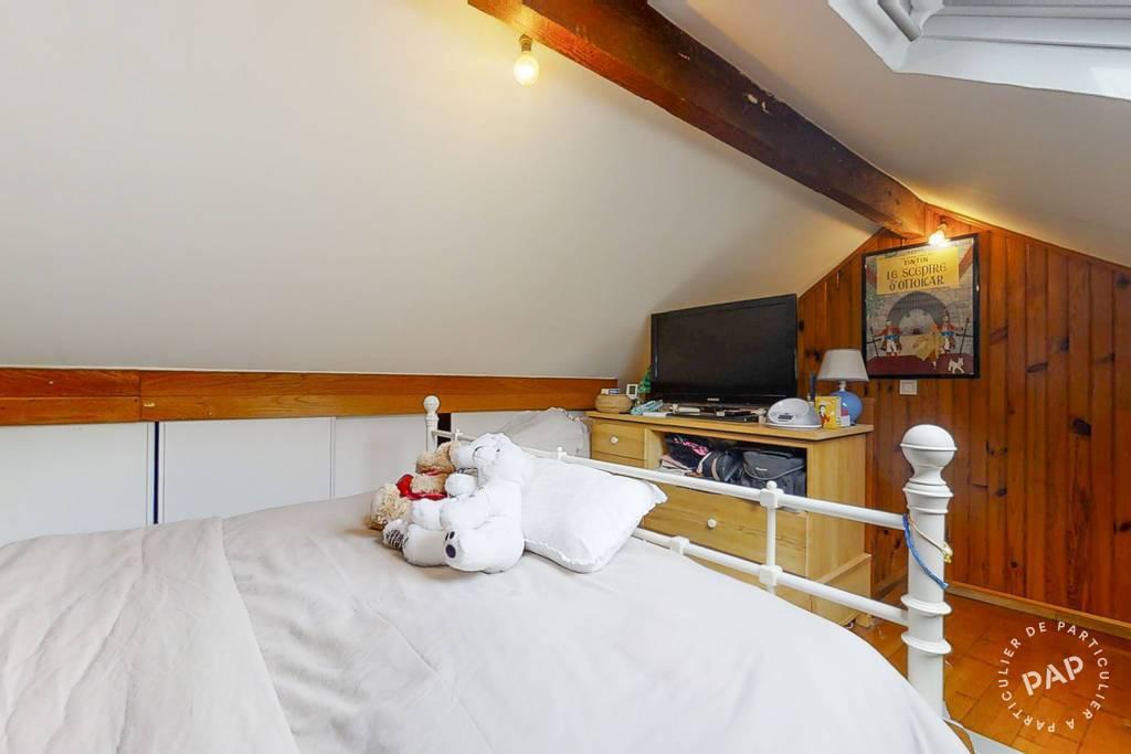 Immobilier Pontoise 300.000€ 80m²