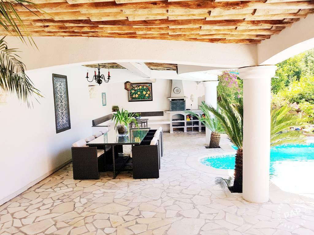 Immobilier Sainte-Maxime (83120) 900.000€ 134m²