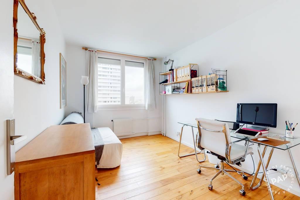 Immobilier Paris 14E (75014) 640.000€ 79m²