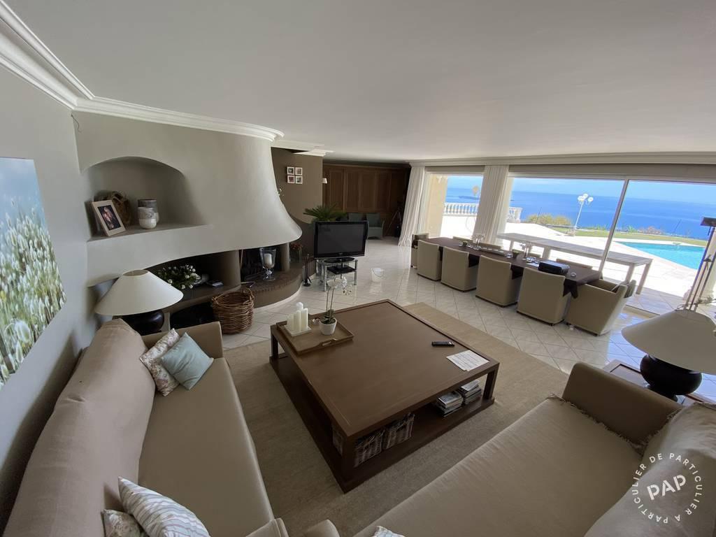 Immobilier Mandelieu-La-Napoule (06210) 2.330.000€ 350m²