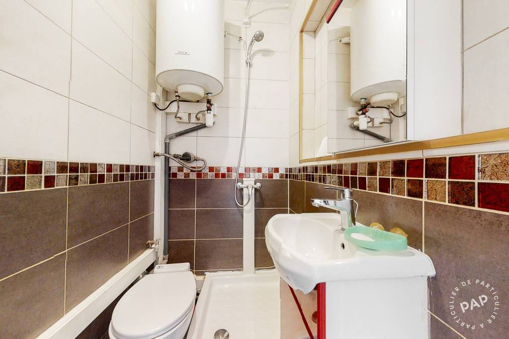 Immobilier Paris 11E (75011) 175.000€ 17m²