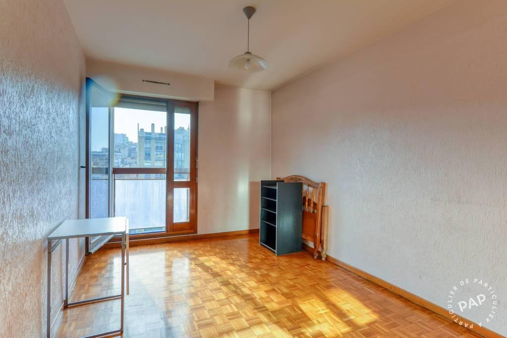 Immobilier Marseille 6E (13006) 295.000€ 70m²